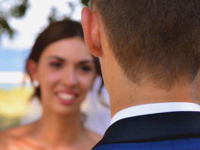 Le mariage de Florian et Manon à Martigues, Bouches-du-Rhône 10