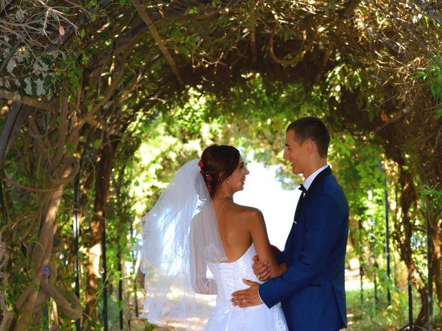Le mariage de Florian et Manon à Martigues, Bouches-du-Rhône 15