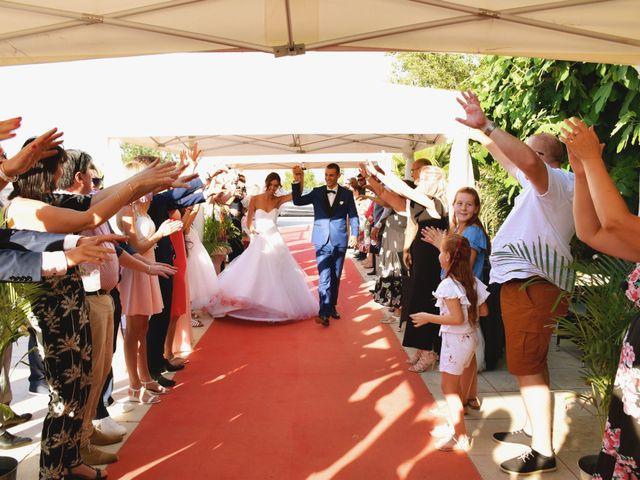 Le mariage de Florian et Manon à Martigues, Bouches-du-Rhône 19