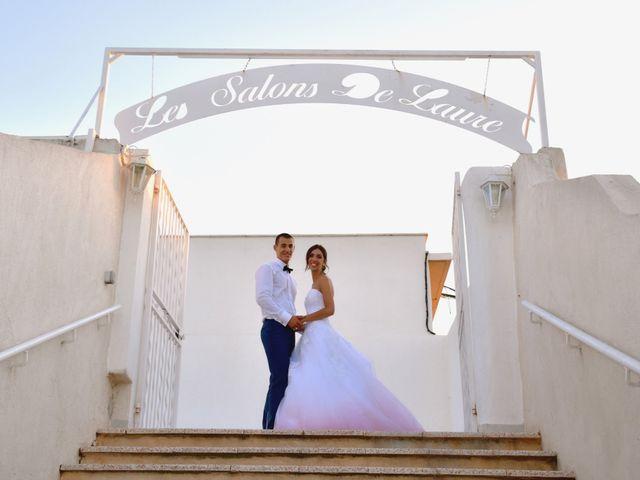 Le mariage de Florian et Manon à Martigues, Bouches-du-Rhône 20