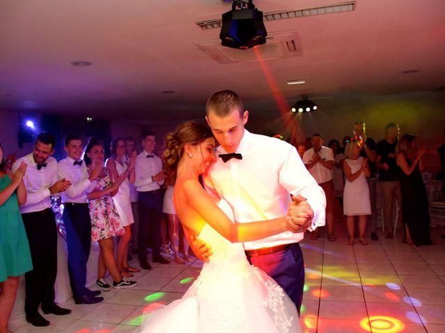 Le mariage de Florian et Manon à Martigues, Bouches-du-Rhône 25