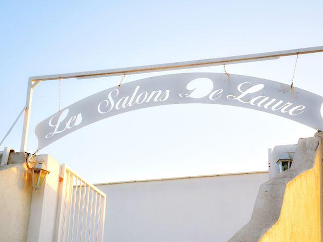 Le mariage de Florian et Manon à Martigues, Bouches-du-Rhône 18