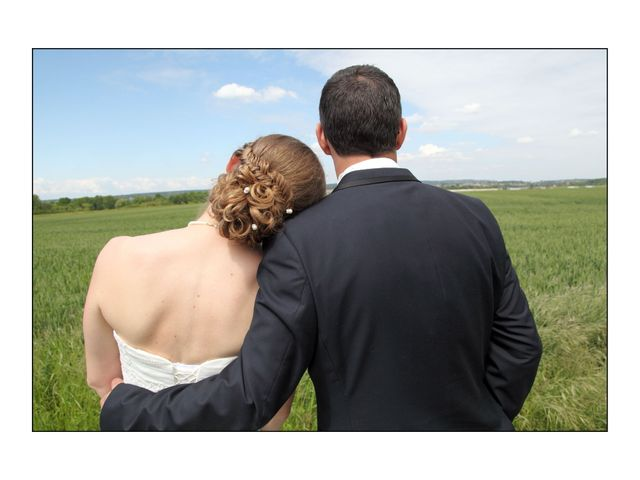 Le mariage de Aurélie et Yannick