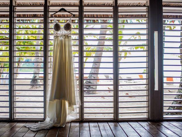 Le mariage de Aurelien et Galina à Saint-Denis, La Réunion 2