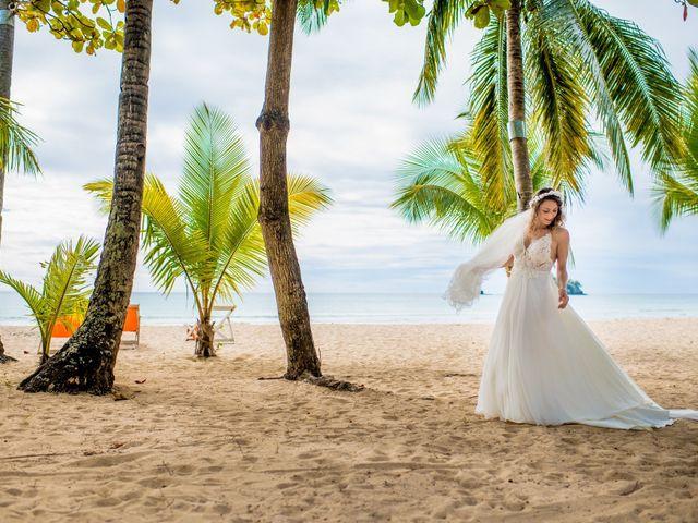 Le mariage de Aurelien et Galina à Saint-Denis, La Réunion 5
