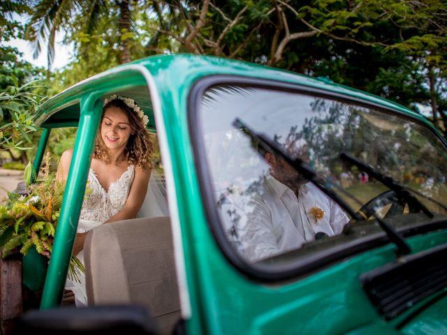 Le mariage de Aurelien et Galina à Saint-Denis, La Réunion 7