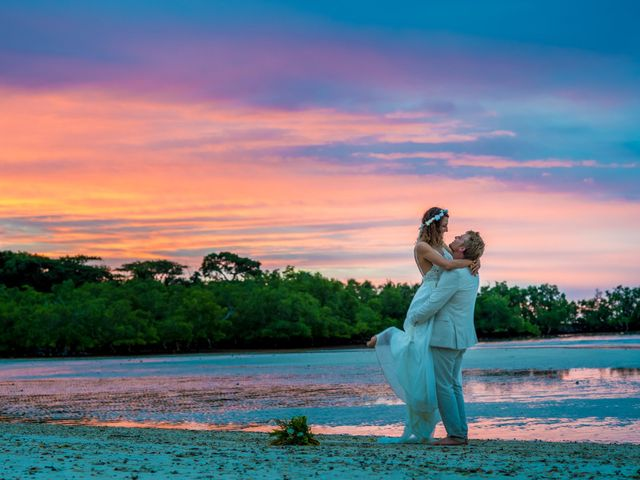 Le mariage de Aurelien et Galina à Saint-Denis, La Réunion 26