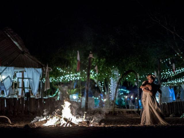 Le mariage de Aurelien et Galina à Saint-Denis, La Réunion 27