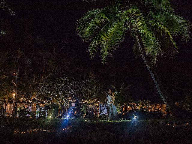 Le mariage de Aurelien et Galina à Saint-Denis, La Réunion 28