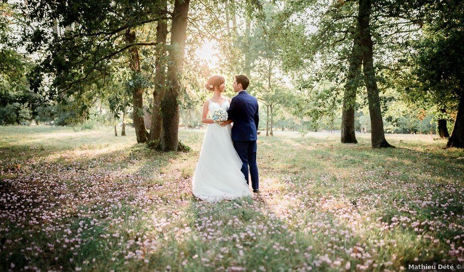 Le mariage de Gérald et Selyn à Saint-Geniès-Bellevue, Haute-Garonne