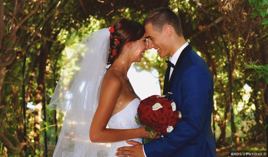Le mariage de Florian et Manon à Martigues, Bouches-du-Rhône