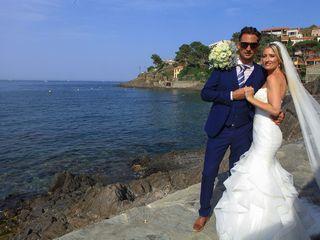 Le mariage de Emma et Nick