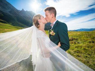 Le mariage de Céline et Adrien