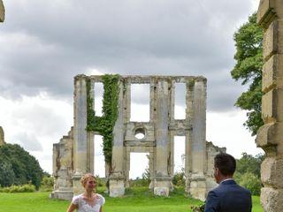 Le mariage de Lucie  et Sébastien 1