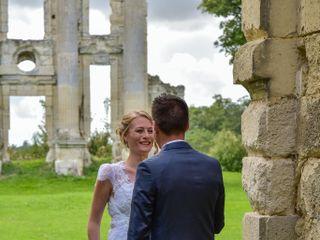 Le mariage de Lucie  et Sébastien 2