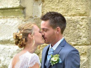 Le mariage de Lucie  et Sébastien 3