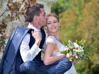 Le mariage de Lucie  et Sébastien
