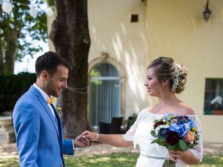Le mariage de Yoann et Aude 2