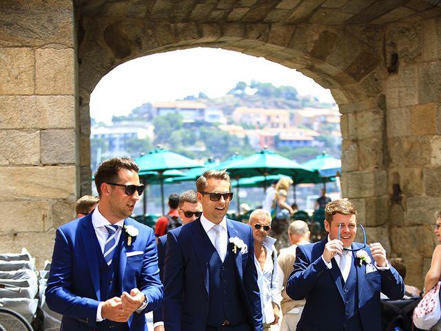 Le mariage de Nick et Emma à Collioure, Pyrénées-Orientales 14