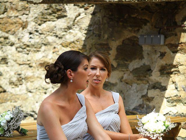 Le mariage de Nick et Emma à Collioure, Pyrénées-Orientales 12