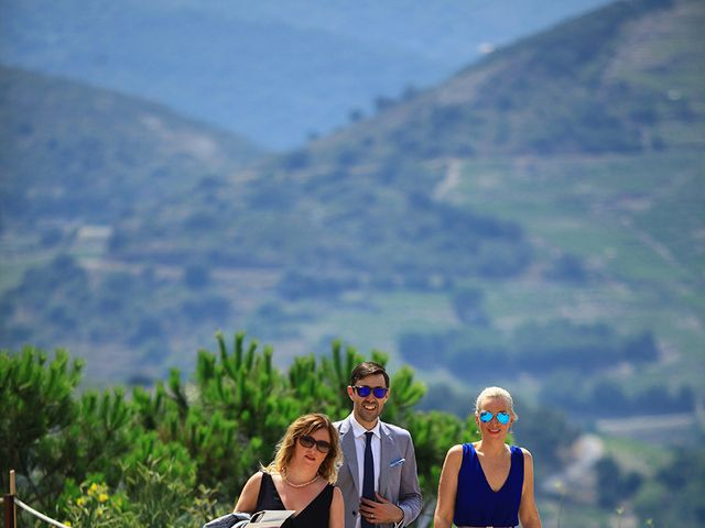 Le mariage de Nick et Emma à Collioure, Pyrénées-Orientales 15