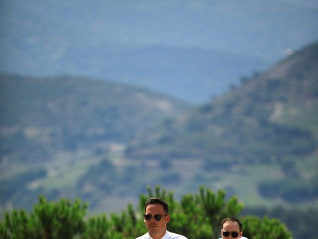 Le mariage de Nick et Emma à Collioure, Pyrénées-Orientales 16