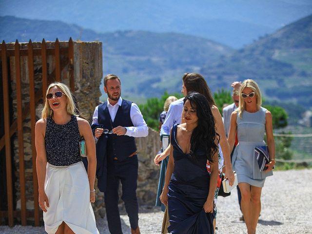 Le mariage de Nick et Emma à Collioure, Pyrénées-Orientales 17