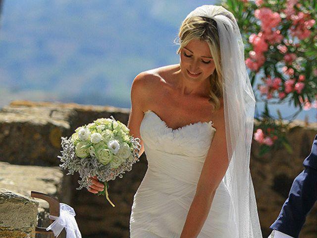 Le mariage de Nick et Emma à Collioure, Pyrénées-Orientales 19