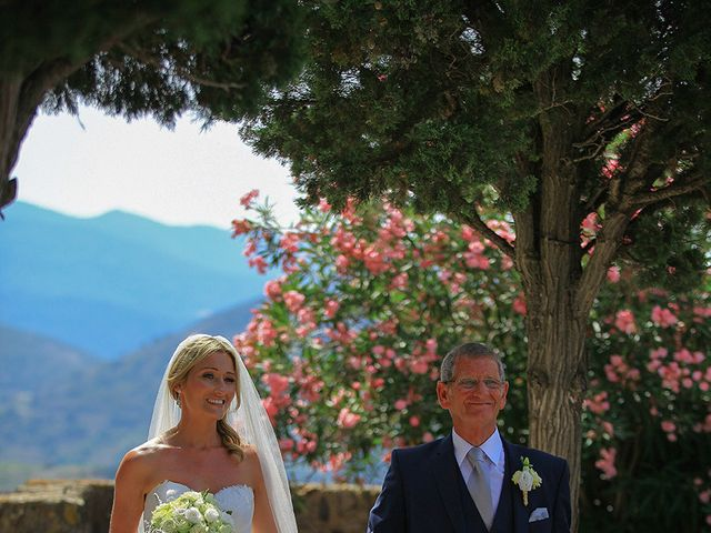 Le mariage de Nick et Emma à Collioure, Pyrénées-Orientales 30