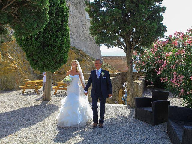 Le mariage de Nick et Emma à Collioure, Pyrénées-Orientales 20