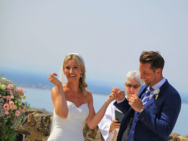 Le mariage de Nick et Emma à Collioure, Pyrénées-Orientales 24