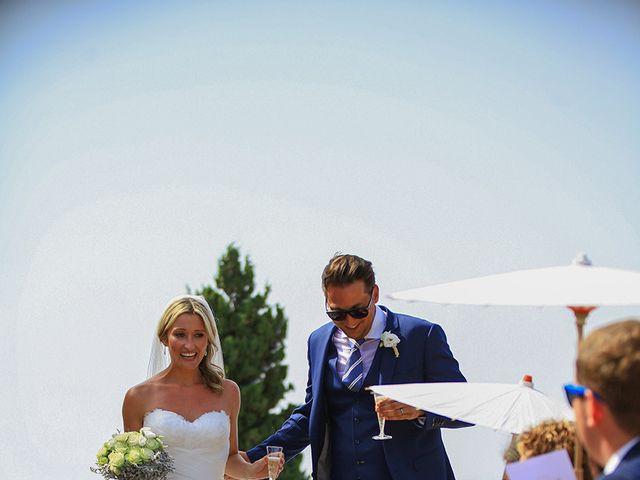 Le mariage de Nick et Emma à Collioure, Pyrénées-Orientales 26