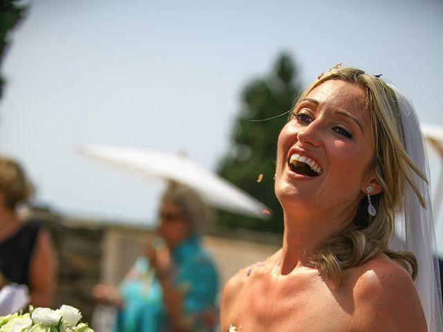 Le mariage de Nick et Emma à Collioure, Pyrénées-Orientales 27