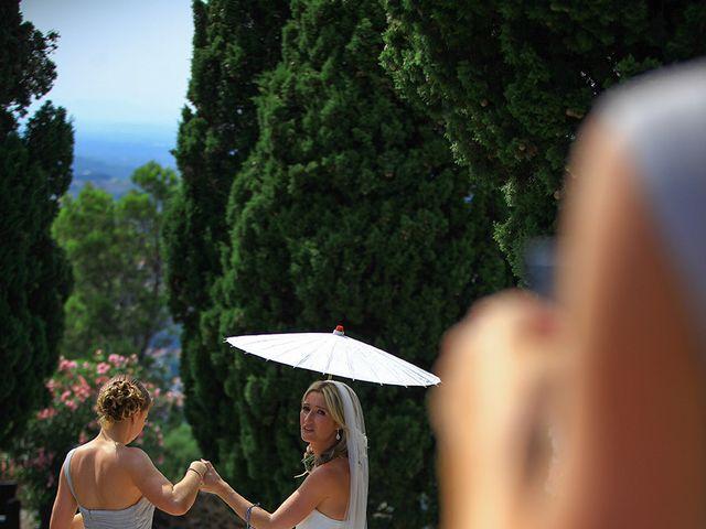 Le mariage de Nick et Emma à Collioure, Pyrénées-Orientales 46