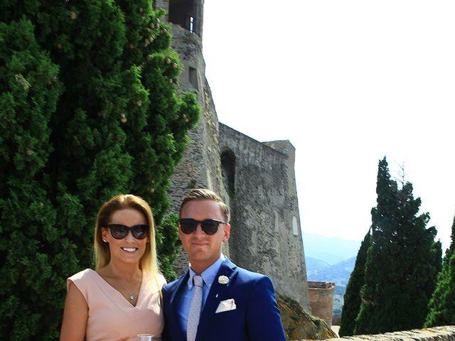 Le mariage de Nick et Emma à Collioure, Pyrénées-Orientales 32