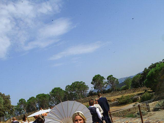 Le mariage de Nick et Emma à Collioure, Pyrénées-Orientales 44