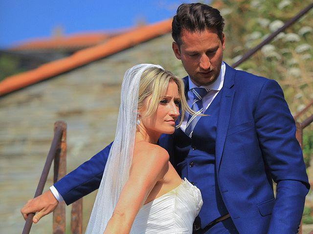 Le mariage de Nick et Emma à Collioure, Pyrénées-Orientales 37
