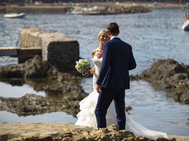 Le mariage de Nick et Emma à Collioure, Pyrénées-Orientales 39