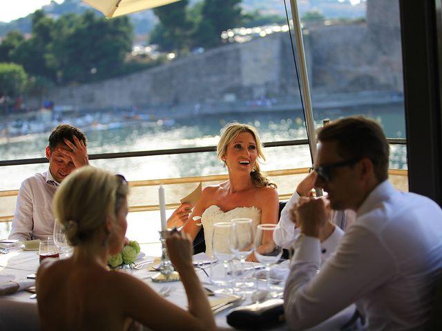 Le mariage de Nick et Emma à Collioure, Pyrénées-Orientales 45