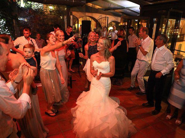 Le mariage de Nick et Emma à Collioure, Pyrénées-Orientales 58