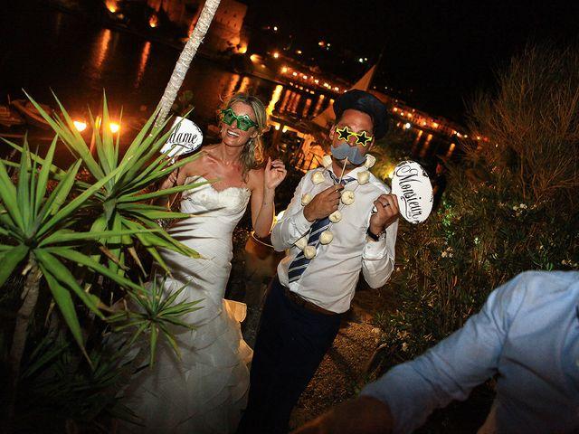 Le mariage de Nick et Emma à Collioure, Pyrénées-Orientales 62