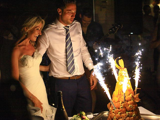 Le mariage de Nick et Emma à Collioure, Pyrénées-Orientales 81