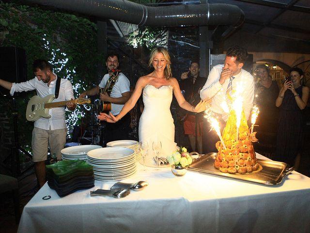 Le mariage de Nick et Emma à Collioure, Pyrénées-Orientales 68