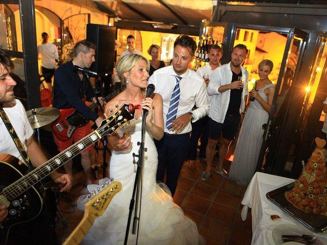 Le mariage de Nick et Emma à Collioure, Pyrénées-Orientales 70