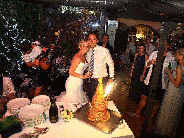 Le mariage de Nick et Emma à Collioure, Pyrénées-Orientales 71