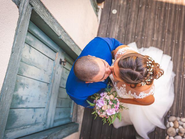 Le mariage de Romain et Sophie Romain  à Charancieu, Isère 1