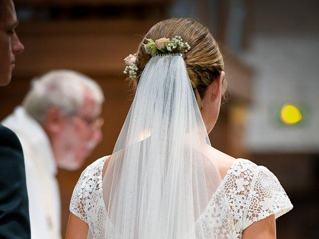 Le mariage de Adrien et Céline à La Clusaz, Haute-Savoie 6