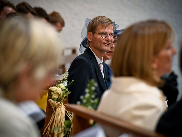 Le mariage de Adrien et Céline à La Clusaz, Haute-Savoie 10
