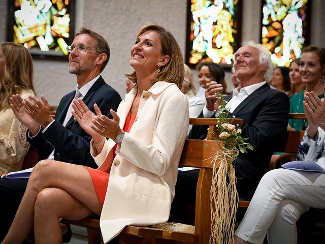 Le mariage de Adrien et Céline à La Clusaz, Haute-Savoie 12