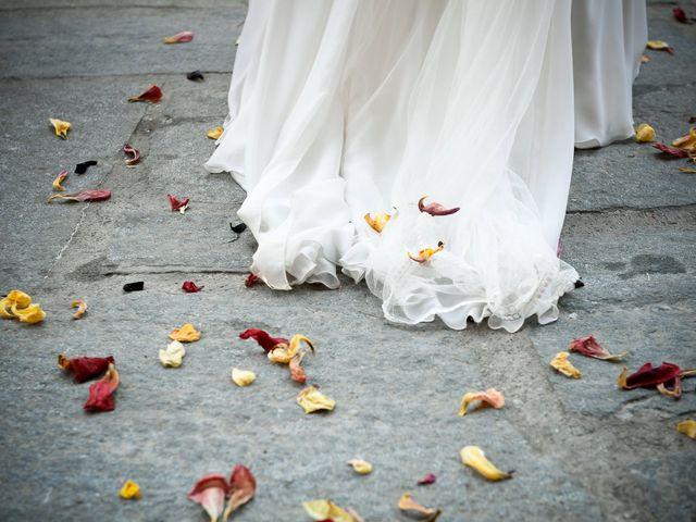 Le mariage de Adrien et Céline à La Clusaz, Haute-Savoie 17